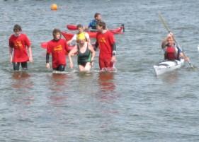 Sundschwimmen