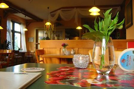 Im Gasthof Mobschatz