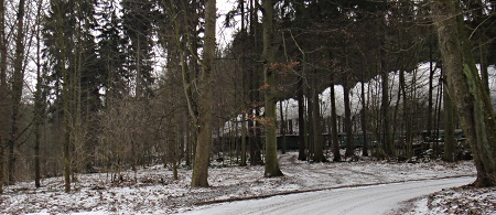 Weißeritztalbahn