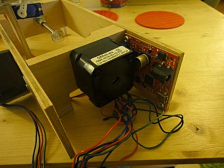Eggbot-Controller