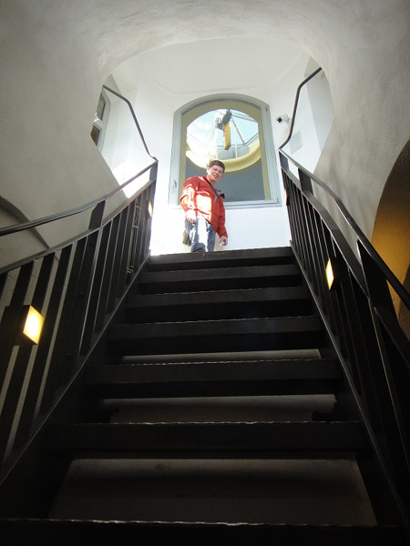 Treppen Dresden dresden oben zu hause