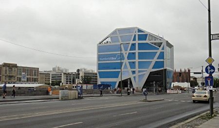 Humboldt-Box, Berlin