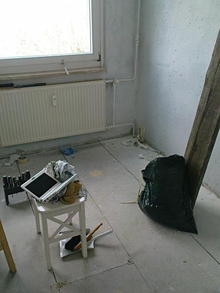 nacksches Zimmer