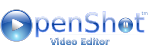 Logo OpenShot Video Editor