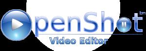 Logo OpenShot Video Editor