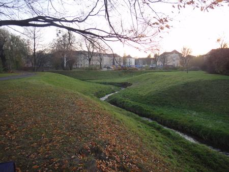 Hugo-Bürkner-Park