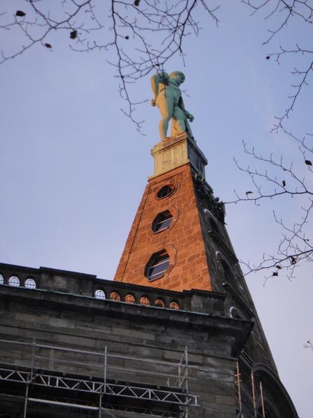 Herkules, Kassel