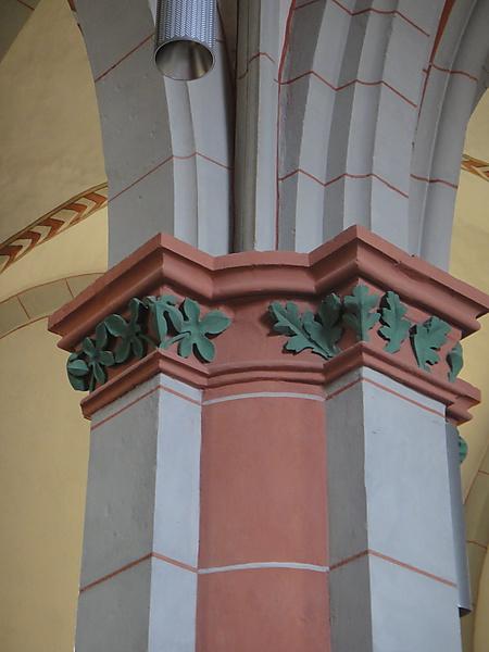 Wolfhagener Kirche