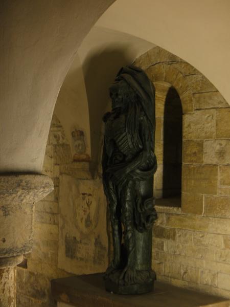 Basilika, Prag