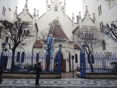 Maisel-Synagoge, Prag