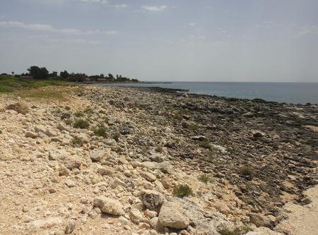 Strand bei Fontane Bianco