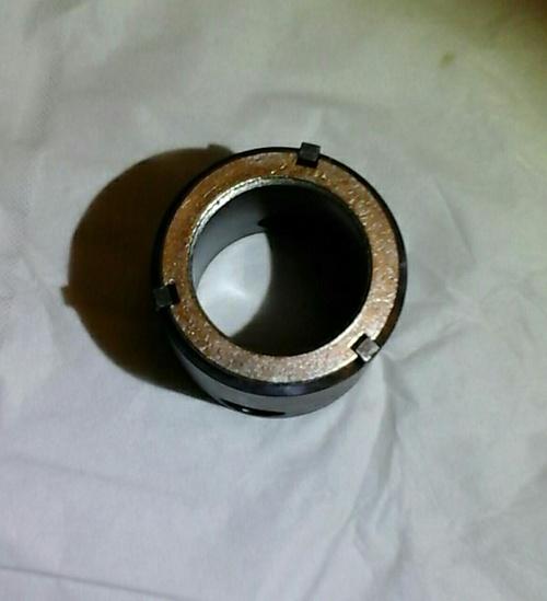 nach Zeichnung gefertigtes Strida Reteining Ring Tool