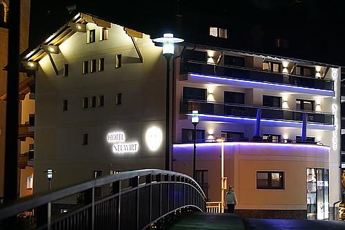 Hotel Neuwirt, Zell am Zillern