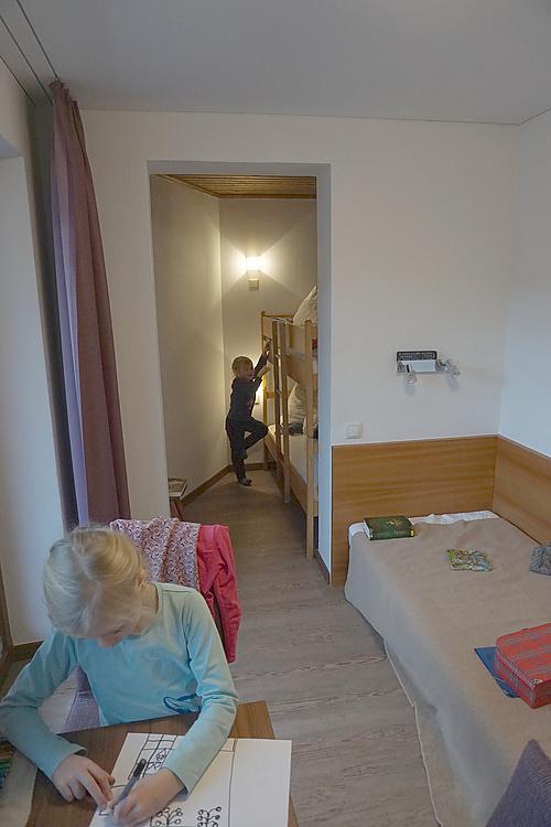 Hotelzimmer Neuwirt, Zell am Ziller