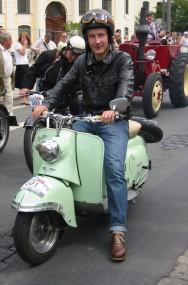 Rollerboy (Berlinroller)