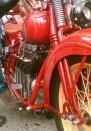 4Zylinder-Reihenmotor
