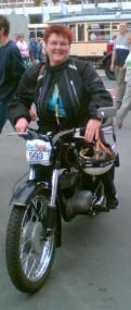 Motorbiene