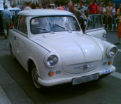 Trabant 500